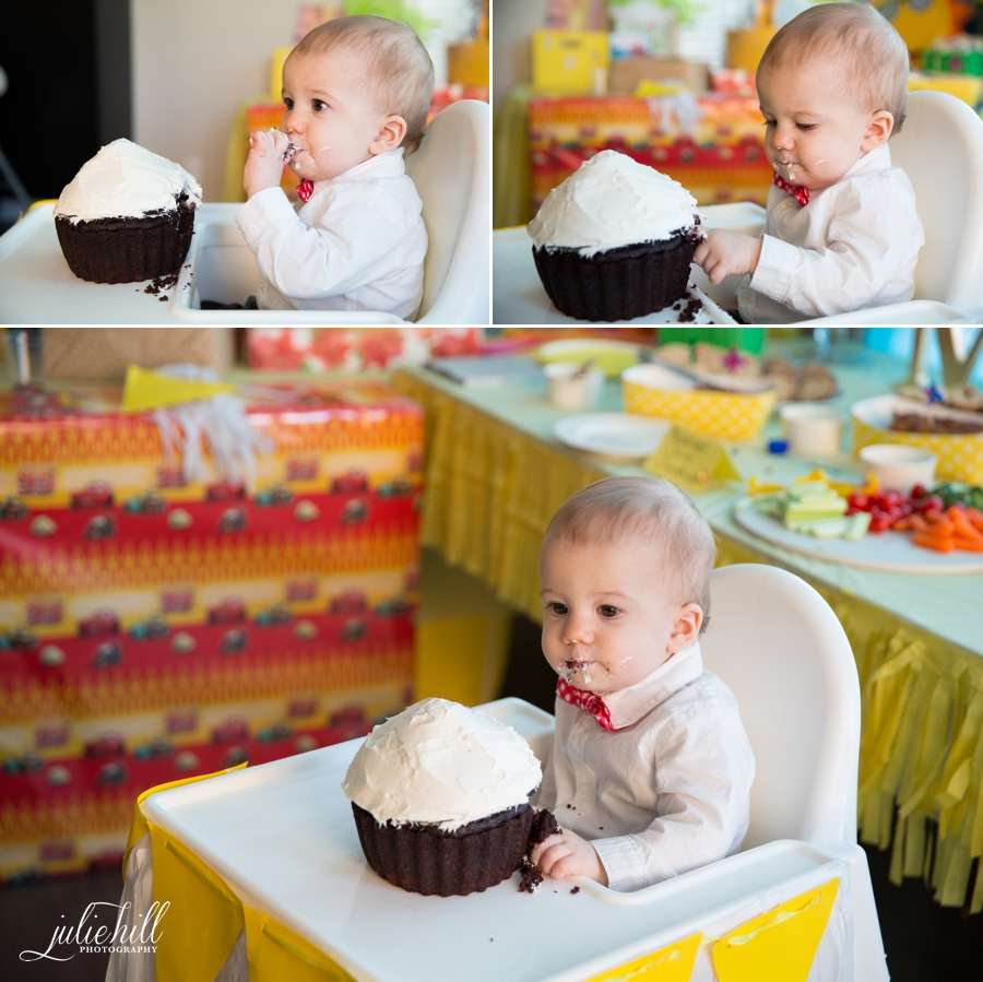 You-are-my-sunshine-first-birthday-theme-cake-smash-photographer-julie-hill-photography-photo
